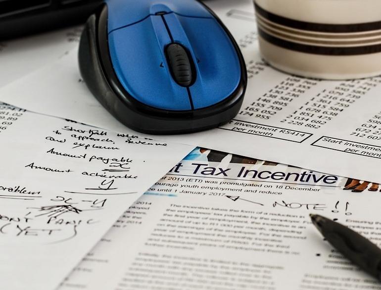 Rozliczenie podatkowe w UK